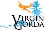 Virgin Gorda Air Charters: Flights to Virgin Gorda Logo